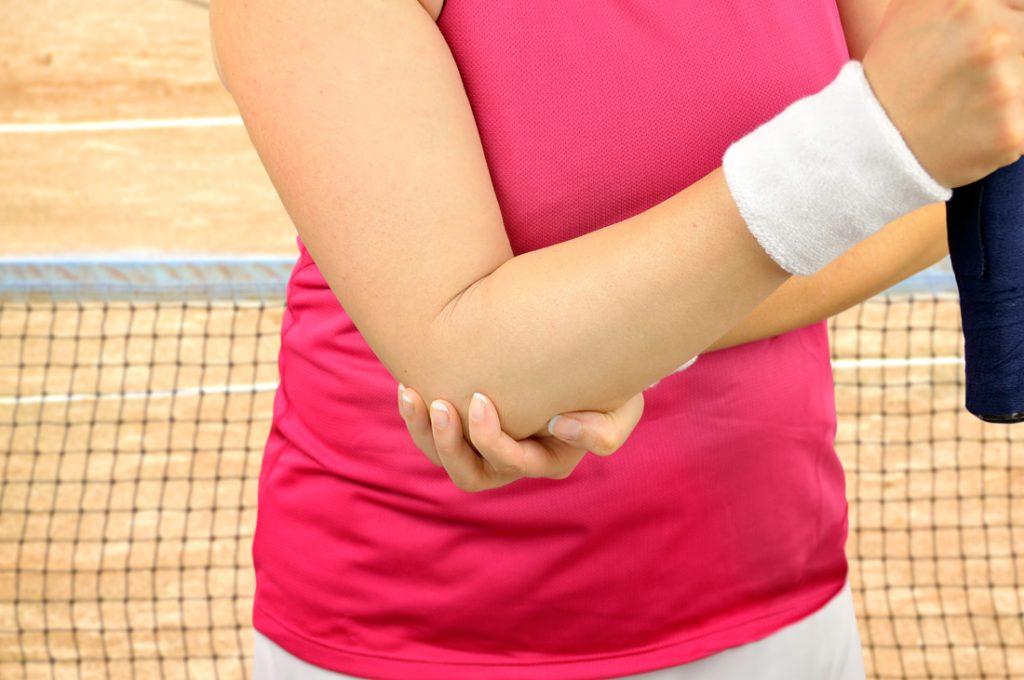 tennis elbow 2
