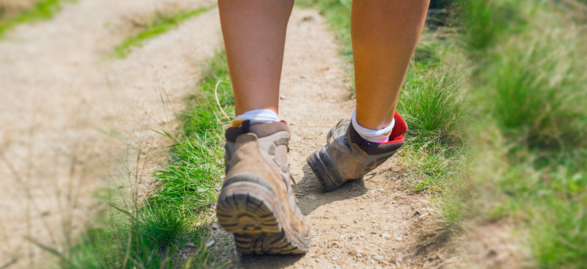 Learn How You Can Prevent A Reoccurring Ankle Sprain